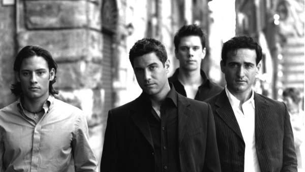 Il divo con nuevo disco actuar en abril en barcelona y - Il paolo regista de il divo ...
