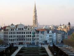 Vuelve a Bruselas: pagas la mitad si llegas en pijama