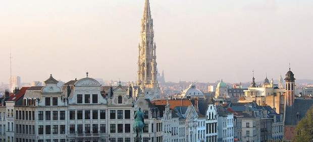 Vuelve a Bruselas: pagarás la mitad si llegas al hotel en pijama