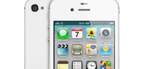 El iPhone 4S supera el millón de pedidos en 24 horas