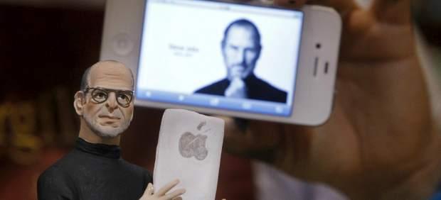 El contrato con el que se fundó Apple supera los 1,1 millones de euros en una subasta