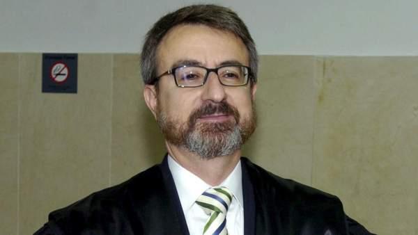 Juez del Olmo