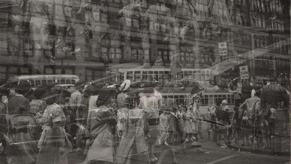 'Detroit, 1943'