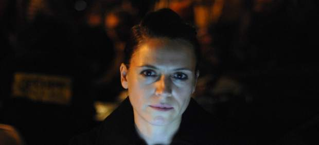 La española Nikky Schiller, coordinadora del Media Center de Nueva York.