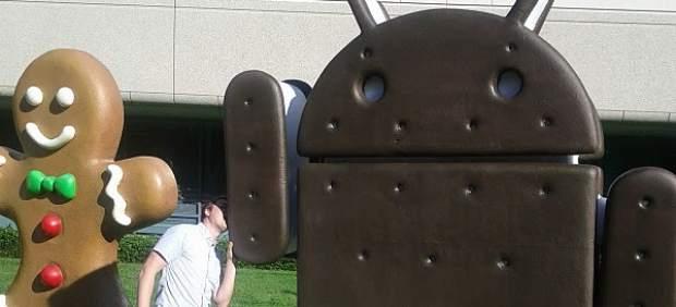 Samsung y Google presentarán todas las novedades de Android el 19 de octubre
