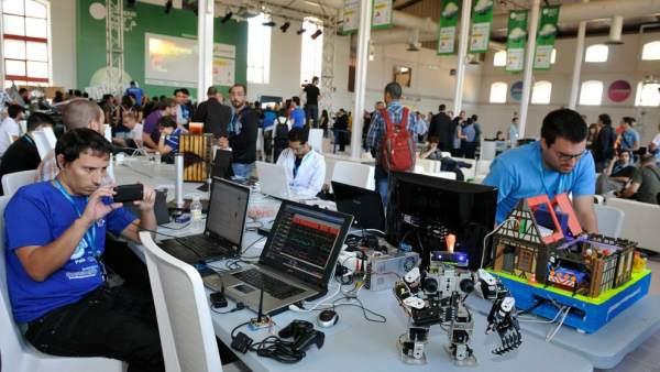 Campus Party Millenium