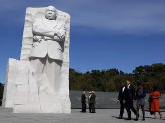 Monumento a Luther King