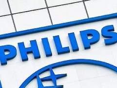 Sede de Philips en Amsterdam