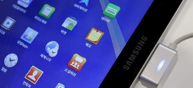Samsung plantará cara a Apple con la segunda generación de tabletas Android