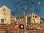'La Masia', de Joan Miró.