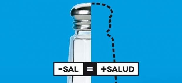 Menos sal