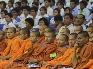 Crímenes en Camboya