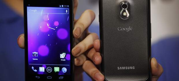 Apple consigue paralizar las ventas del Galaxy Nexus en Estados Unidos