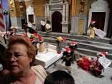 Fiesta de los Tosantos