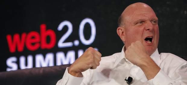 El presidente de Microsoft insinúa que hay que ser informático para usar Android