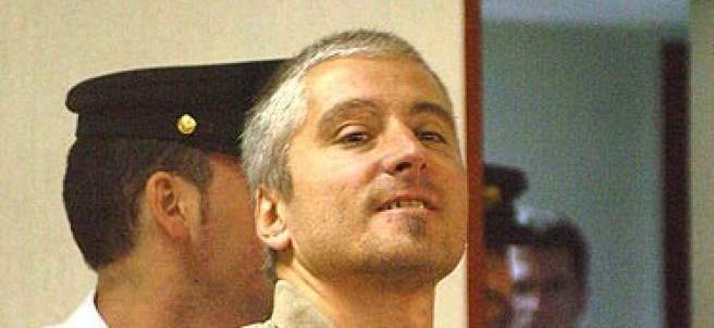 Francisco Javier García Gaztelu, 'Txapote