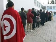 Elecciones en T�nez
