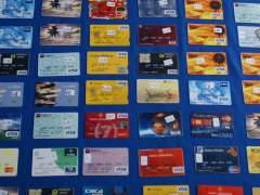 Falsificaciones de tarjetas de cr�dito
