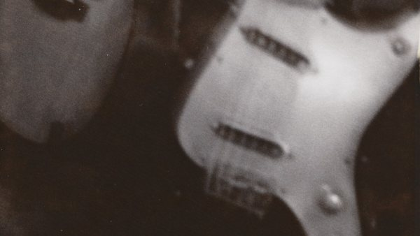 Fender Duo, NYC, 2009