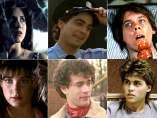 Comienzos de actores que son estrellas