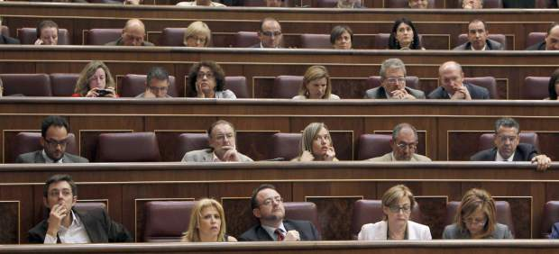 Cuatro de cada diez diputados continúan sin tener presencia en las redes sociales