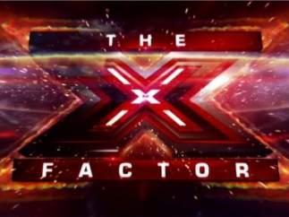 Logo de 'X-Factor'