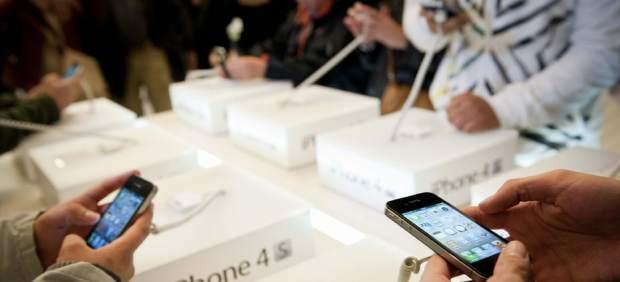 Apple ya trabaja para corregir los problemas de iOS 5
