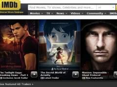 Los actores podrán borrar su edad de IMDB