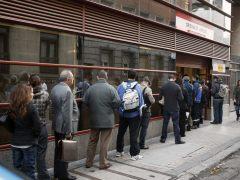 España tiene 9,4 millones de trabajadores infrautilizados