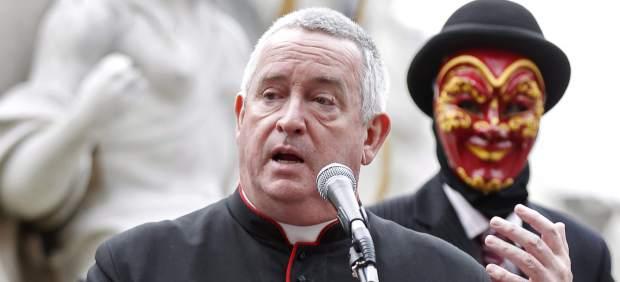 Obispo de Londres