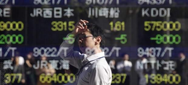 La Bolsa de Japón