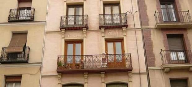 El Ayuntamiento de Madrid te compra ese piso que no vendes para ponerlo en alquiler social