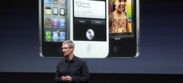 Apple cambia el adaptador del iPhone en Europa porque presentan riesgos de seguridad