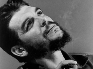 'Che Guevara'. La Habana, Cuba, 1964