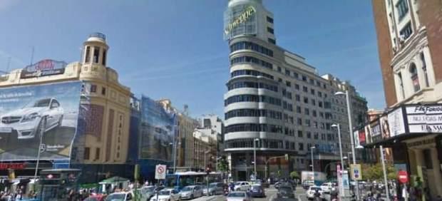 Google Street View trabaja en un proyecto para mostrar el interior de tiendas y restaurantes