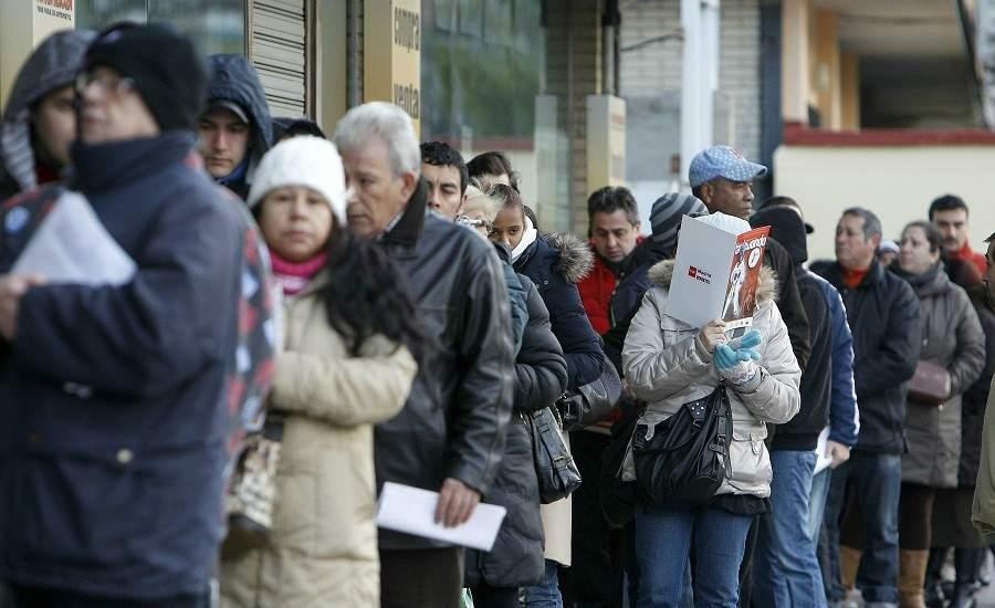 El registro civil de madrid dar cita previa a partir del for Oficina registro madrid