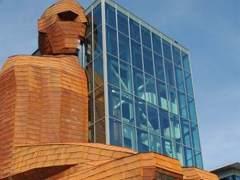 """Por Holanda, de museos """"distintos"""""""