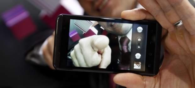 Los 'smartphones' Optimus recibirán la última versión del sistema operativo Android