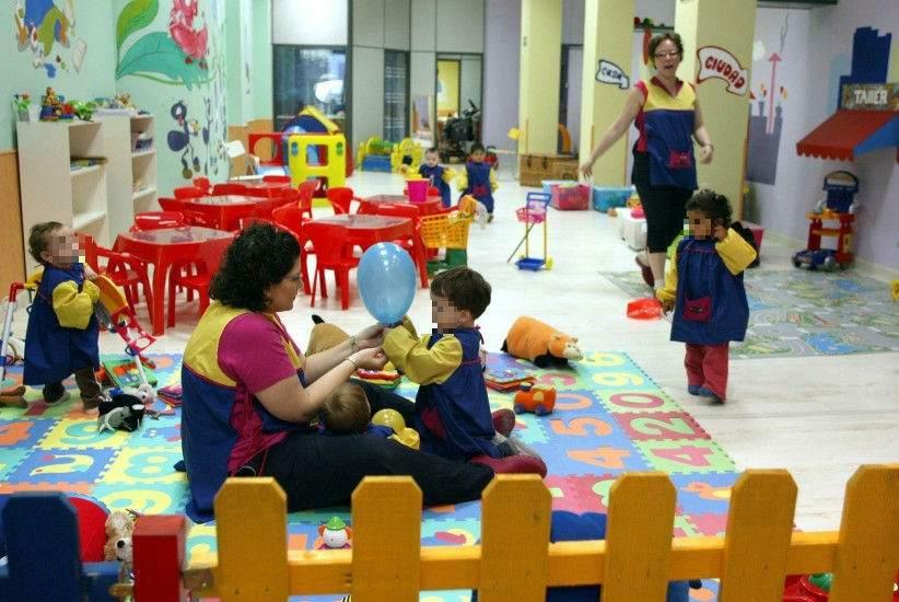 carmena recupera la gesti n de las escuelas infantiles