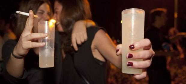 Drunkorexia, alcoholismo y anorexia: un trastorno que está ...