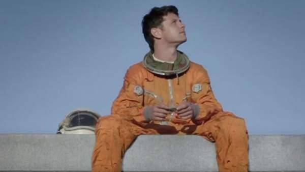 Película 'El Cosmonauta'
