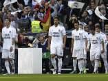 El Real Madrid homenajea a Cassano