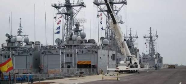 Base militar de Rota