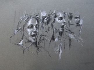 'occupy Milano (allievi che cantano)'