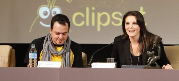 Carolina Denia y Juan Castromil