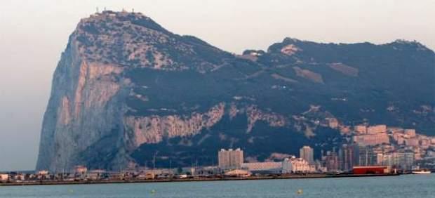 Pe��n de Gibraltar