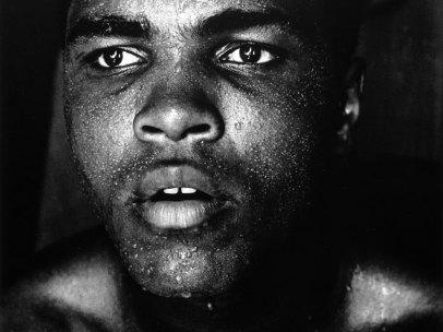 'Muhammad Ali', 1970