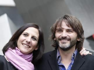 Malena Alterio y Fernando Tejero