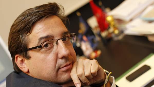 Carlos Salvador