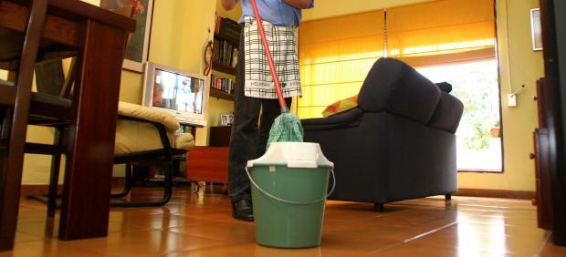 Labores del hogar